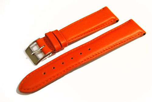 22mm. Marçà Calf Lisa Naranja